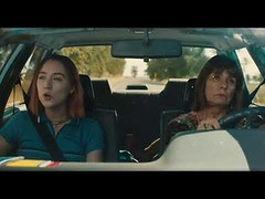 Lady Bird Trailer 2017