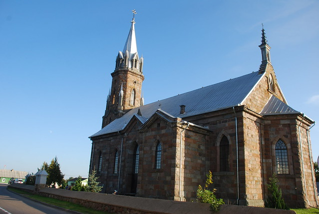 Lipnishki church