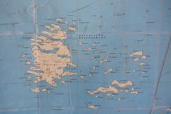 Map of Valsörarna
