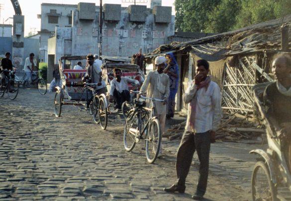 035-1India1995NetVoorZonsondergang