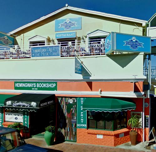 Hemingway's Bookshop