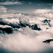 Flying mountains by Johann's photography