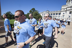 5-25-17 Law Enforcment Special Olympic Torch Run