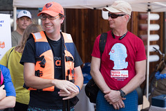 Reston Cardboard Boat Regatta - 2017