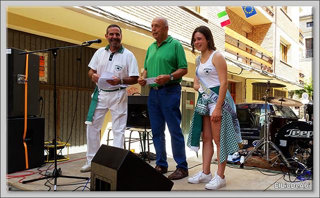 #BriviescaFiestas17 Concurso de Pinchos Los Desesperaos (4)