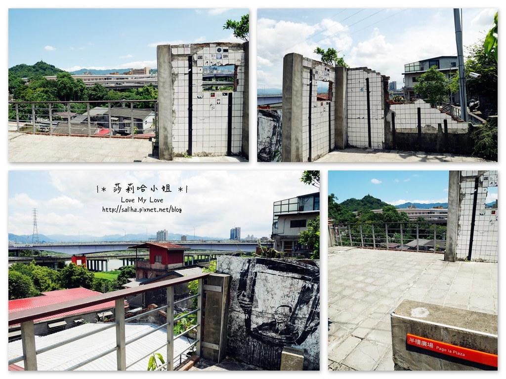 台北文青一日遊景點推薦公館寶藏巖  (11)