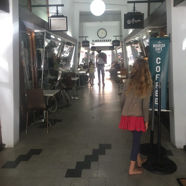 Arcade - Bundaberg.