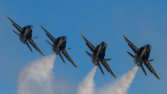2017 EAA Sat Blue Angels 10