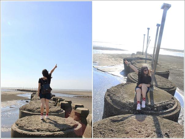 鳳坑漁港 (2)