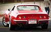 1970 Chevrolet Corvette Coupe by coconv