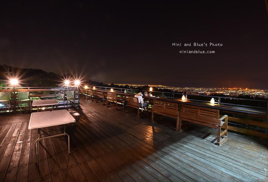 台中夜景亟餐廳庭園餐廳05