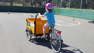 Cargo Bikes for All! | by WireLizard