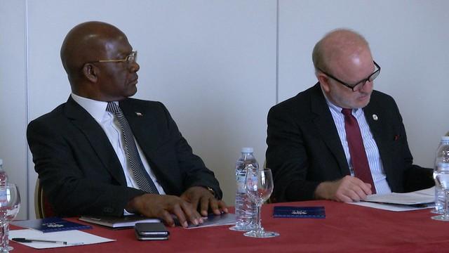 Missão de Observação Eleitoral CPLP em Angola