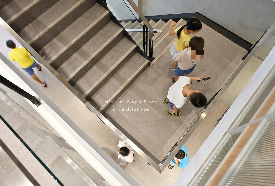 台中公益路奎克黑浮咖啡34