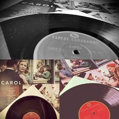 Beutifully moving Carol Movie soundtrack.