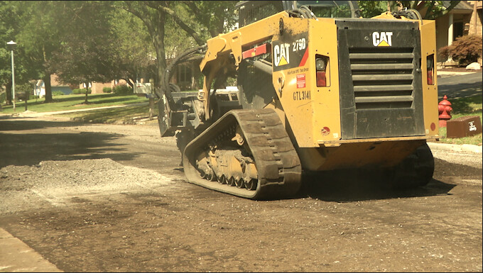 Local Road Projects To Be Completed This Month