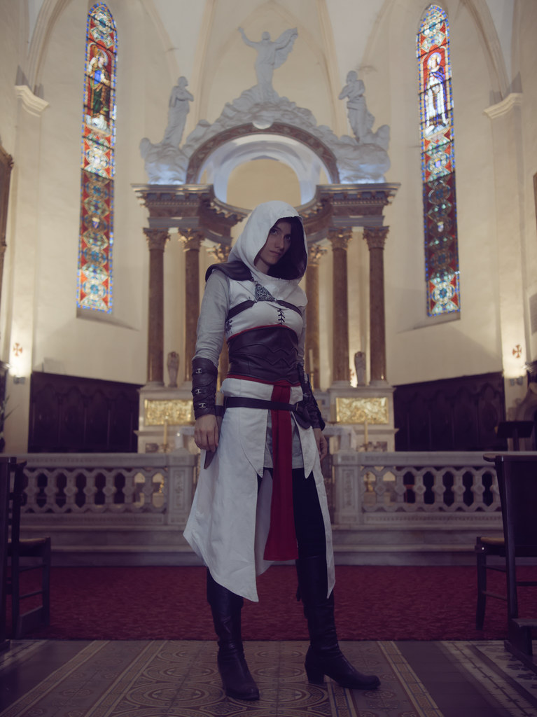 related image - Shooting Assassin's Creed - Brignoles -2017-08-13- P1033955