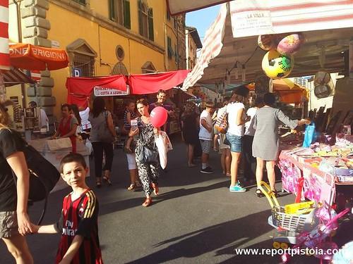 San Bartolomeo, la festa dei bambini