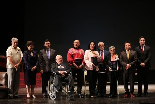 """Centro Cultural """"Miguel Ángel Asturias"""" da la bienvenida al Congreso Latinoamericano de Educación por el Arte"""