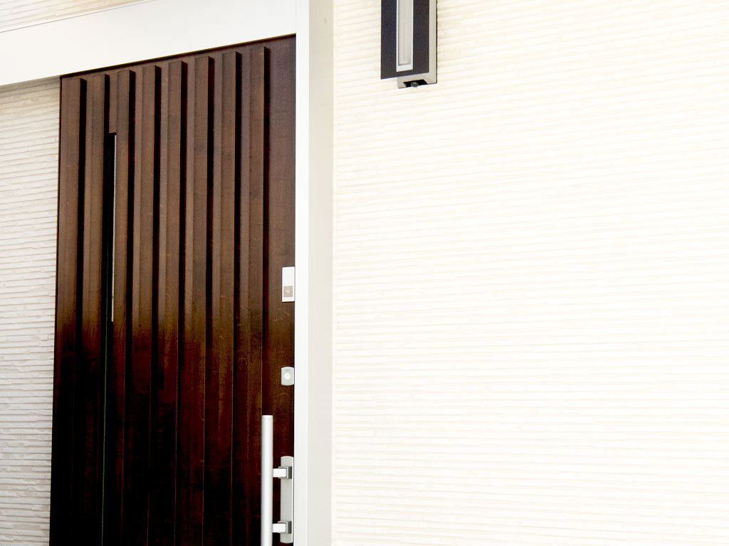 玄関・ドア/クローズ
