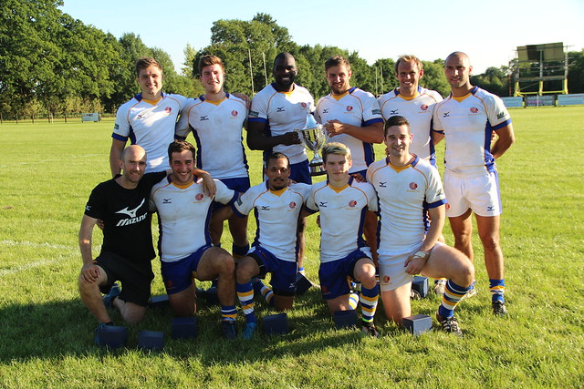 National Pub 7's - 2017
