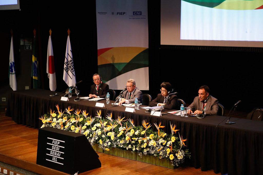 Brasil-Japão Sessão 5:Recursos Naturais e Energia