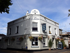 Picture of Albion, KT1 2PY