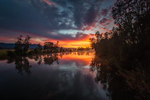 australia nsw berry sunrise newsouthwales au
