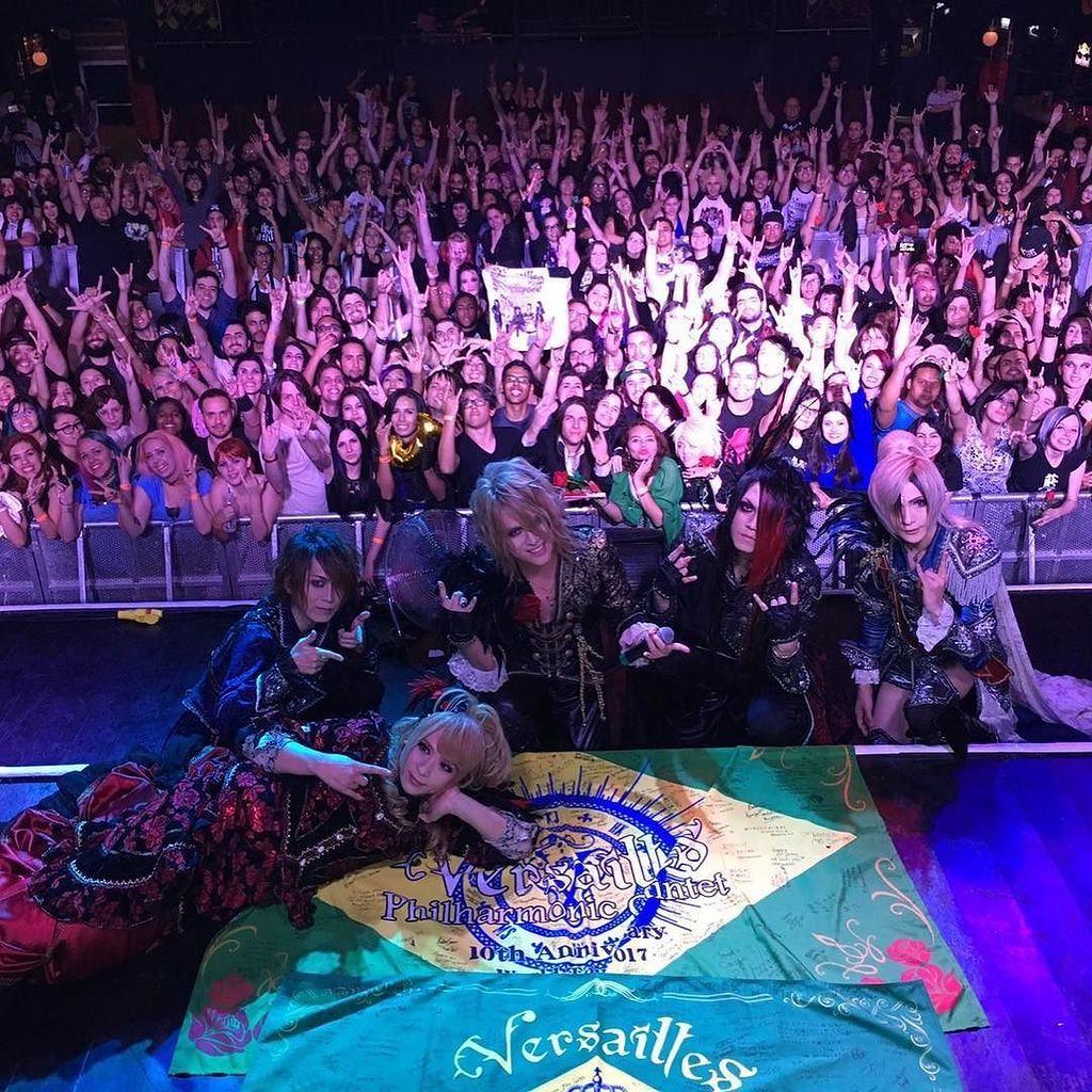 JH Coberturas: Versailles no melhor estilo Versailles mais uma vez no Brasil