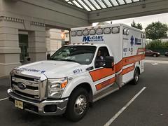 Cars - Ambulances (#1518)