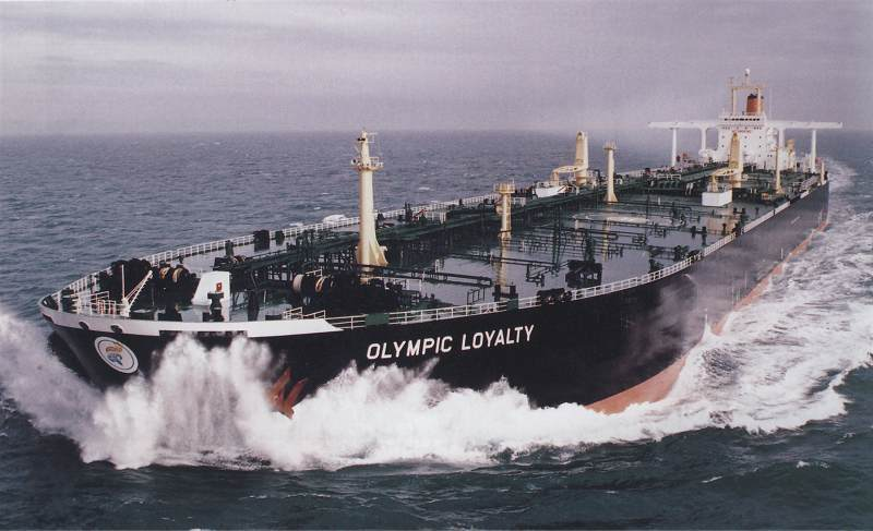 OLYMPIC LOYALTY-1