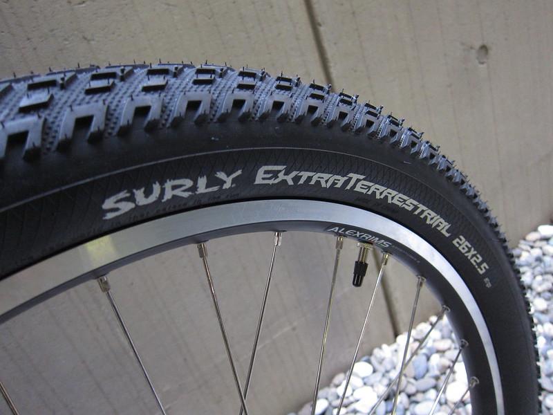 SURLY Troll Riser Tire