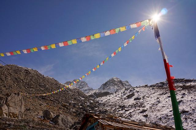 Nepal, Mera peak, 2012