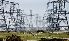 Technology News : Hackers attacking US and European energy firms could sabotage power grids