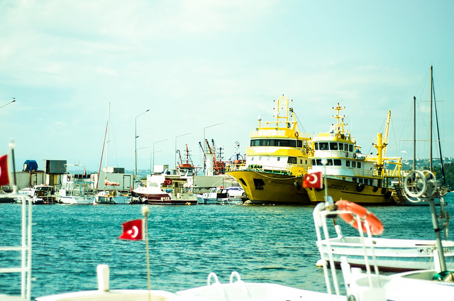 Featured medium photo of Sinop Castle on TripHappy's travel guide