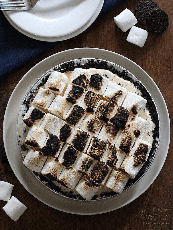 Smores-Ice-Cream-Pie