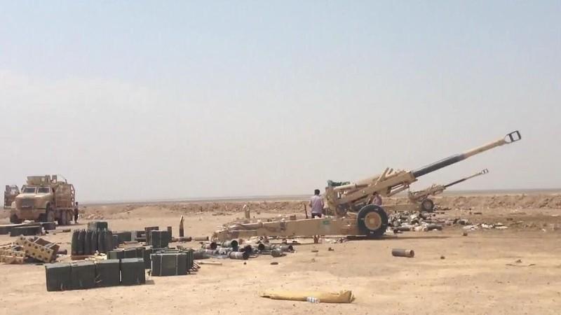 155mm-M198-iraqi-army-al-anbar-c2015-ytb-1
