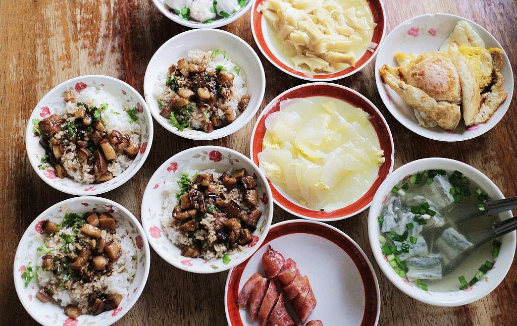 2017臺灣滷肉飯節
