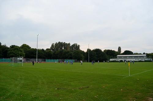 FC Eintracht Geislar 0:6 Turnbund Witterschlick