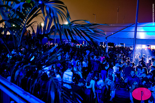 Fotos do evento AFTER PARTY ROCK IN RIO - CHEMICAL SURF & RENATO RATIER em After Party Rock in Rio