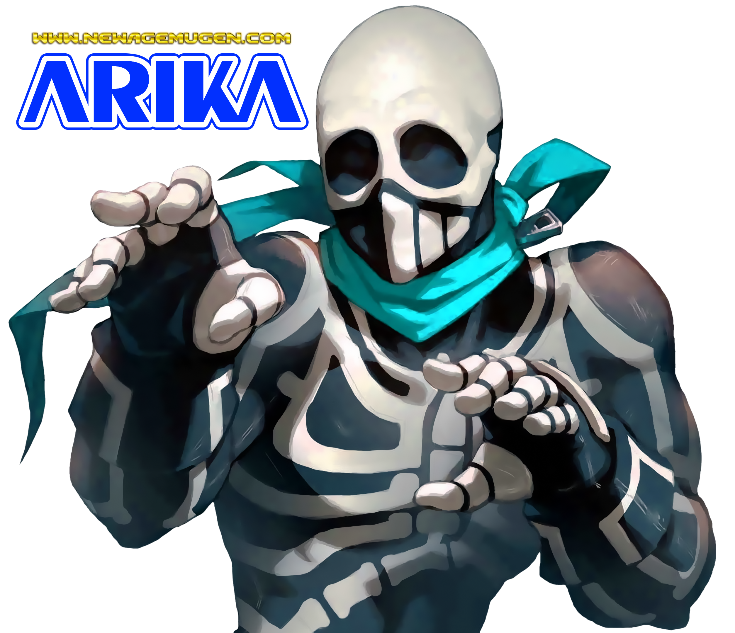 "アリカ謎の格闘ゲーム/Arika's Mysterious Fighting Game""  AKA Fighting EX Layer 37021820140_516d0979b5_o"