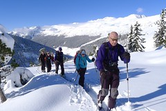Bergbauernhof, Sarntaler Alpen. Foto: Günther Härter.