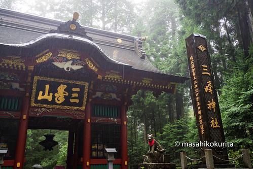 2017/09/17 三峯神社