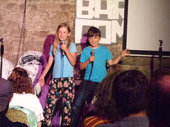 ACMS 20/08/17: Sam & Mabel #2