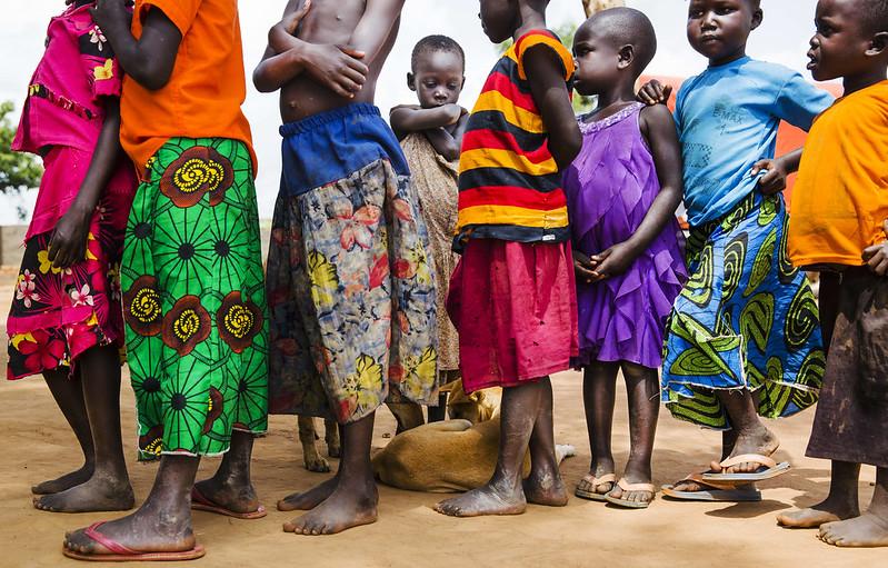 Rifugiati Africa