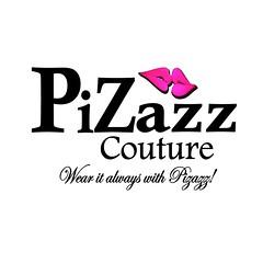PiZazz Couture Logo 4