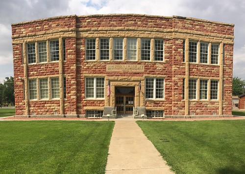 Bighorn,Academy.