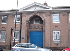 Photo of Blue plaque number 11810