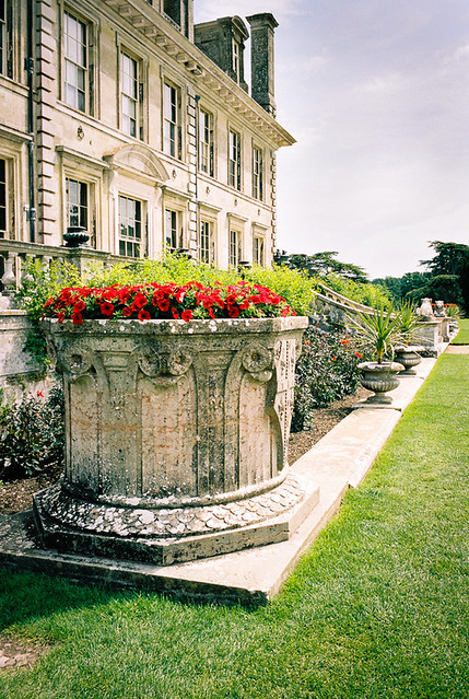 Kingston Lacy Frontage
