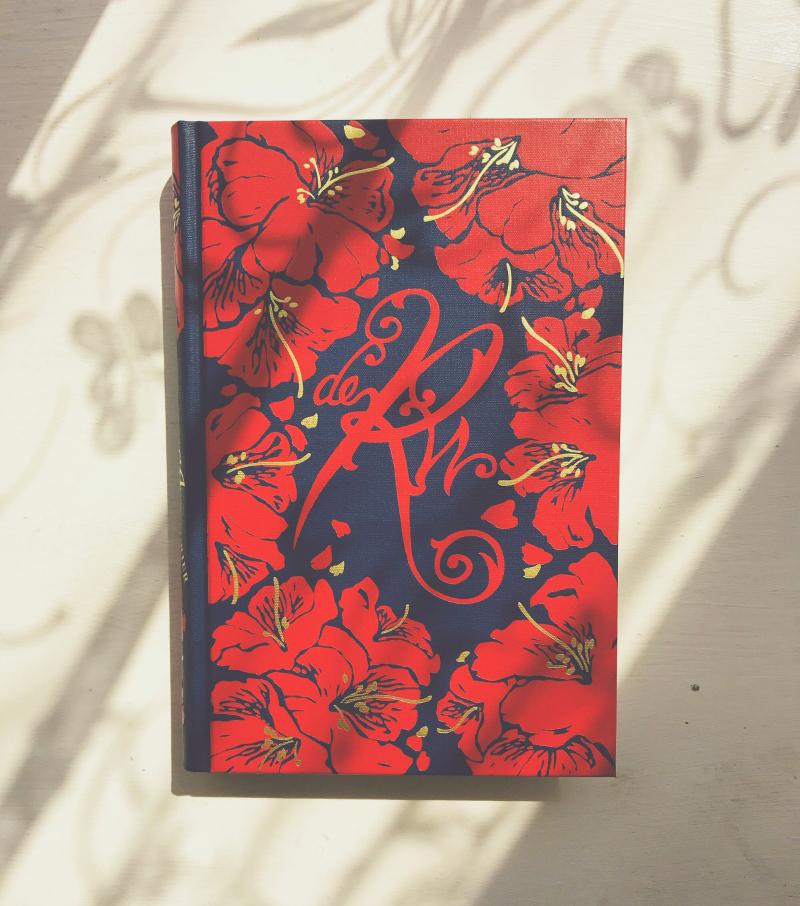 rebecca daphne du maurier book blog vivatramp